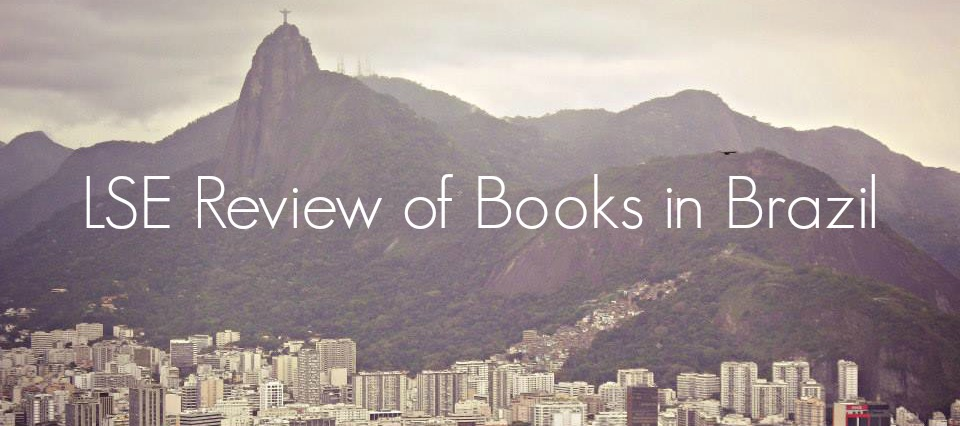 LSE Review of Books in Brazil 1
