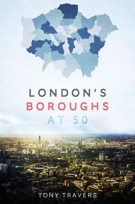 London Boroughs at 50 cover