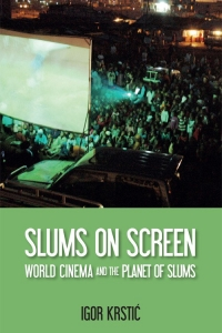Slums on Screen cover
