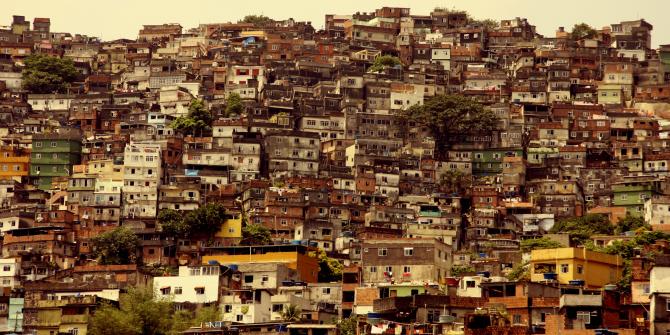 Slums on Screen image