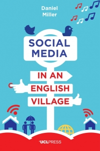 Social Media in an English Village cover