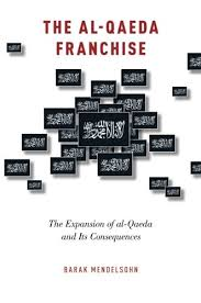 The Al-Qaeda Franchise cover