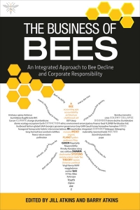 The Business of Bees Cover