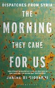 The Morning They Came For Us cover