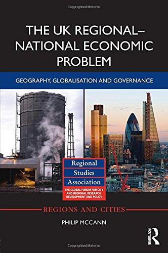 The UK Regiona-National Economic Problem
