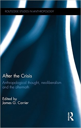 After the Crisis cover