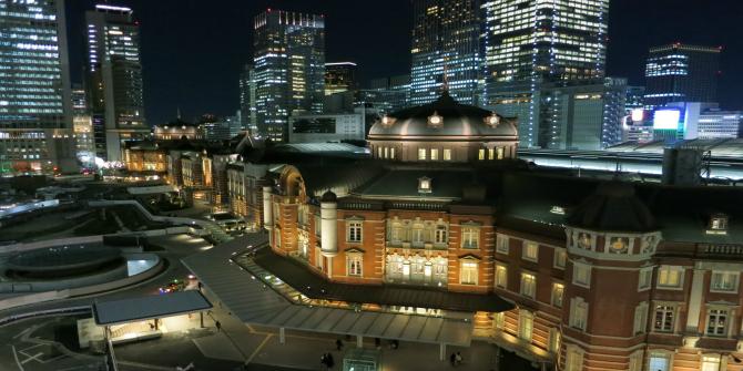 best-bookshops-tokyo-cover-image
