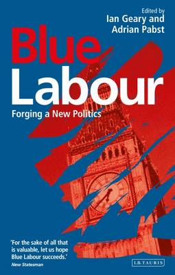 Blue Labour cover