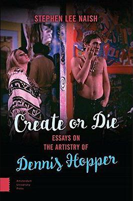 Create or Die cover