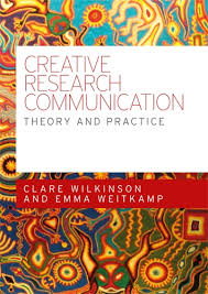 Creative Research Communication cover