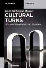 Cultural Turns Cover