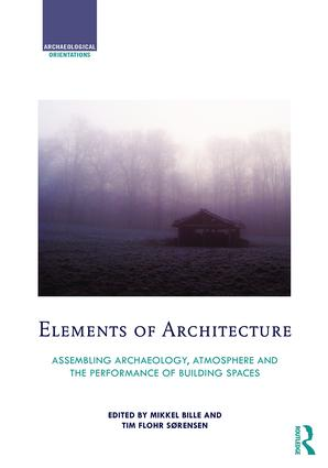 Elements of Architecture cover