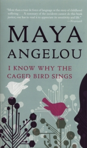 an analysis of the identity in i know why the caged bird sings by maya angelou The book, i know why the caged bird sings by maya angelou is an  autobiography, which portrays maya s life as an african american teenager and  gives us.