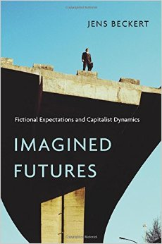 Imagined Futures cover