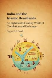 India and the Islamic Heartlands cover