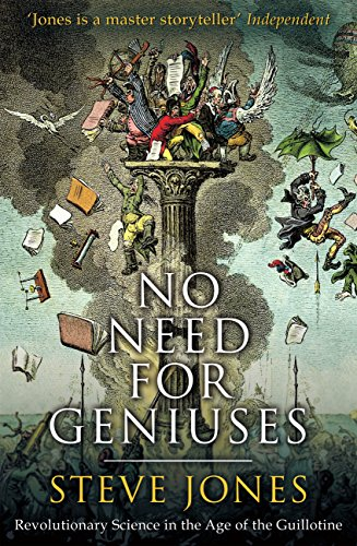 No Need for Genuises cover