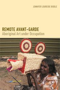 Remote Avant-Garde cover