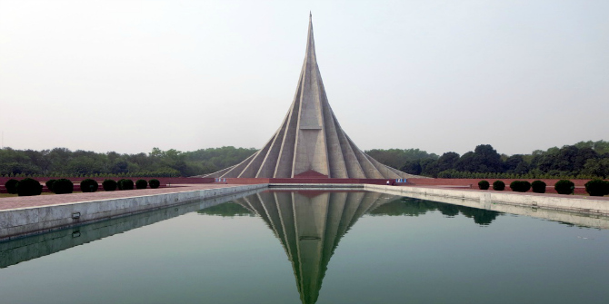 Book Review: The Colonel Who Would Not Repent: The Bangladesh War