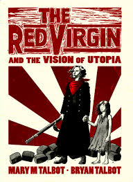The Red Virgin cover