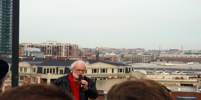 Book Review: The Ways of the World by David Harvey