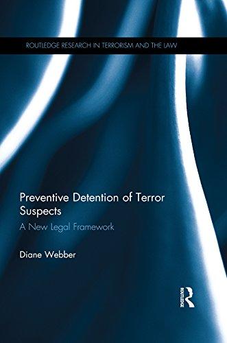 Preventive detention
