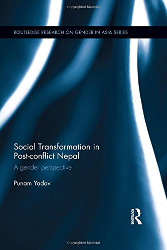 social-transformation-in-post-conflict-nepal-cover