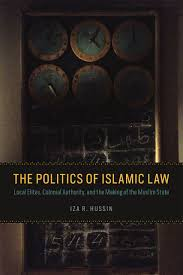 the-politics-of-islamic-law-cover