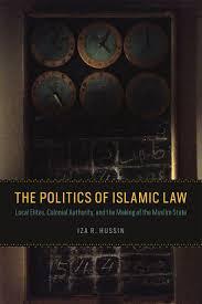 the-politics-of-islamic-law-cover