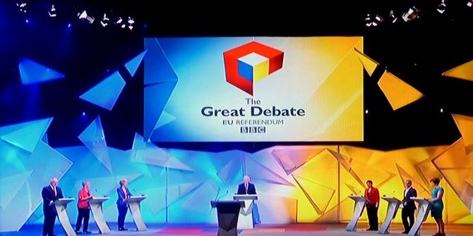 Book Review: Performing Politics: Media Interviews, Debates and Press Conferences by Geoffrey Craig