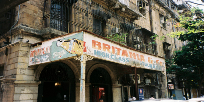 The Best Bookshops in Mumbai, India