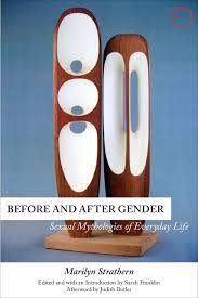 a review of gender of the gift a book by marilyn strathern Marilyn strathern is the author of the gender of the gift (414 avg rating, 58 ratings, 1 review, published 1988), partial connections (438 avg rating,.