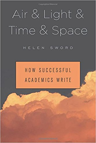Book Review | Air & Light & Time & Space: How Successful