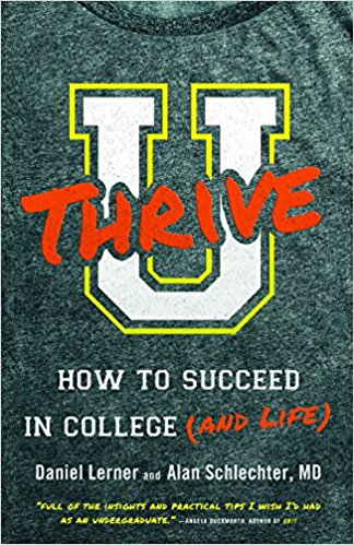 book review u thrive how to succeed in college and life by  should universities promote flourishing