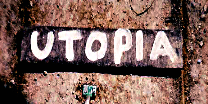 Book Review Utopia For Realists And How We Can Get There By Rutger