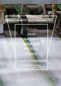 Book Review Arab National Media And Political Change Recording The
