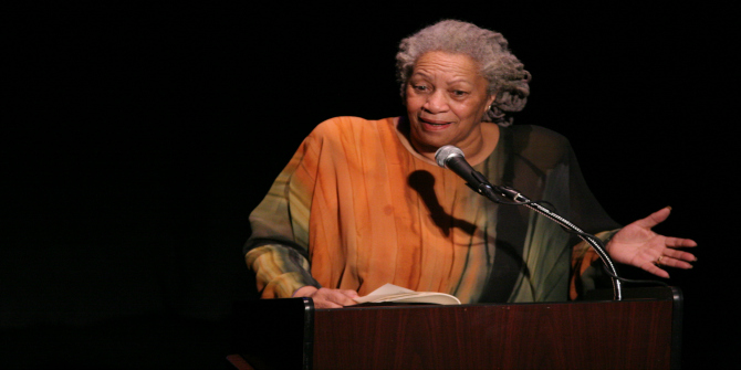 Book Review: The Origin of Others by Toni Morrison