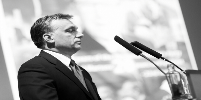 Book Review | Orbán: Europe's New Strongman by Paul Lendvai