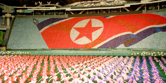 Book Review: The Authoritarian Public Sphere: Legitimation and Autocratic Power in North Korea, Burma and China by Alexander Dukalskis