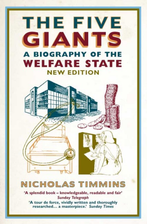 The impact of the welfare state