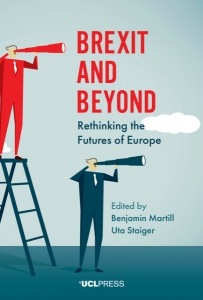 Book Review: Brexit and Beyond: Rethinking the Futures of