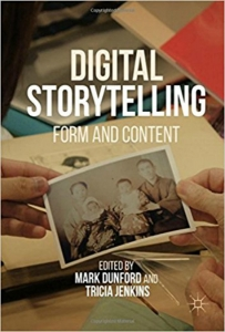 Book Review Digital Storytelling Form And Content Edited
