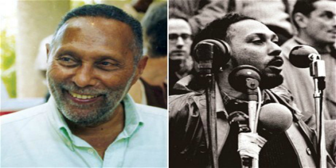 Book Review: Stuart Hall: Conversations, Projects and Legacies edited by Julian Henriques and David Morley with Vana Goblot