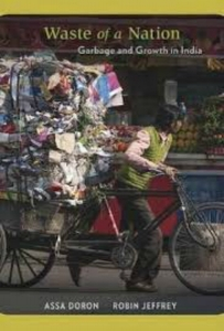 South Asia @ LSE – Book Review: Waste of a Nation: Garbage and