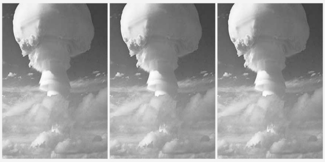 Book Review: Grappling with the Bomb: Britain's Pacific H-Bomb Tests by Nic Maclellan
