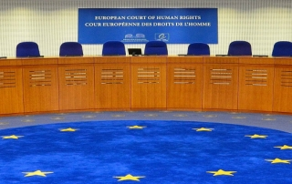 Handbook of Human Dignity in Europe