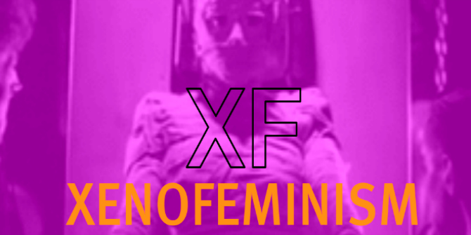 Long Read Review: 'Repurpose your Desire: Xenofeminism and Millennial Politics' by Mareile Pfannebecker