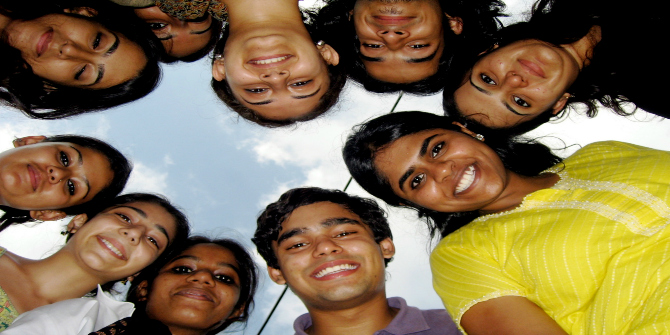 Book Review: Dreamers: How Young Indians are Changing the World by Snigdha Poonam