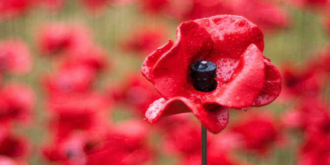 Reading List: 5 Recommended Reads for the Armistice Day Centenary