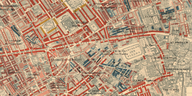 Book Review: Mapping Society: The Spatial Dimensions of Social Cartography by Laura Vaughan