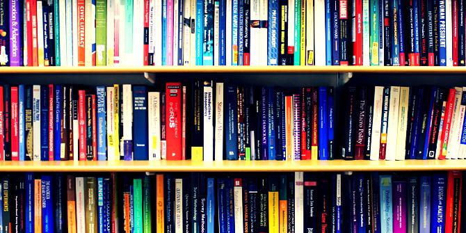 Undergraduate-Internship-Books